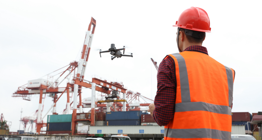 Drone Insurance Pilot with M2EA