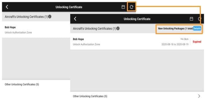 Downloading and Enabling Certificates Tutorial 3