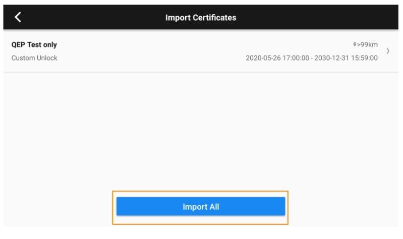 Downloading and Enabling Certificates Tutorial 4
