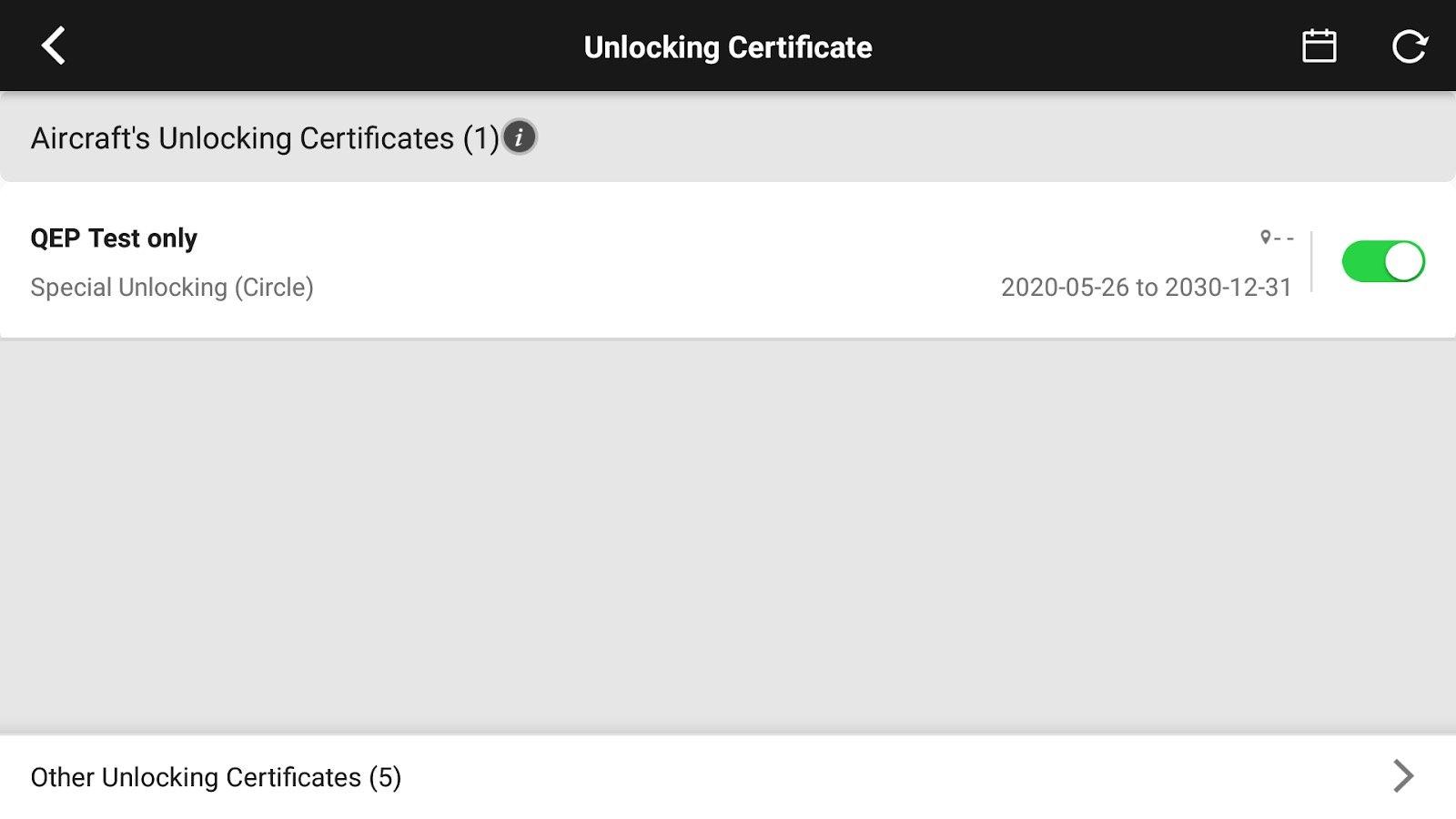 Downloading and Enabling Certificates Tutorial 5