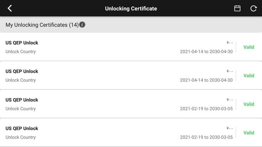 Downloading and Enabling Certificates Tutorial 7