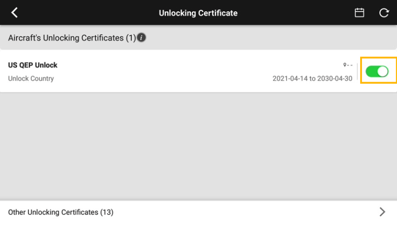 Downloading and Enabling Certificates Tutorial 8