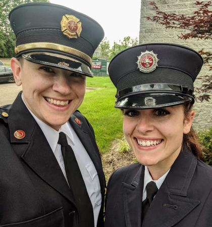 Katie Thielmeyer 2 graduation