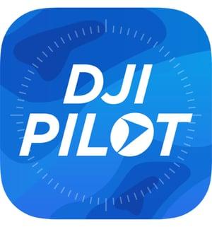 DJI Pilot Icon