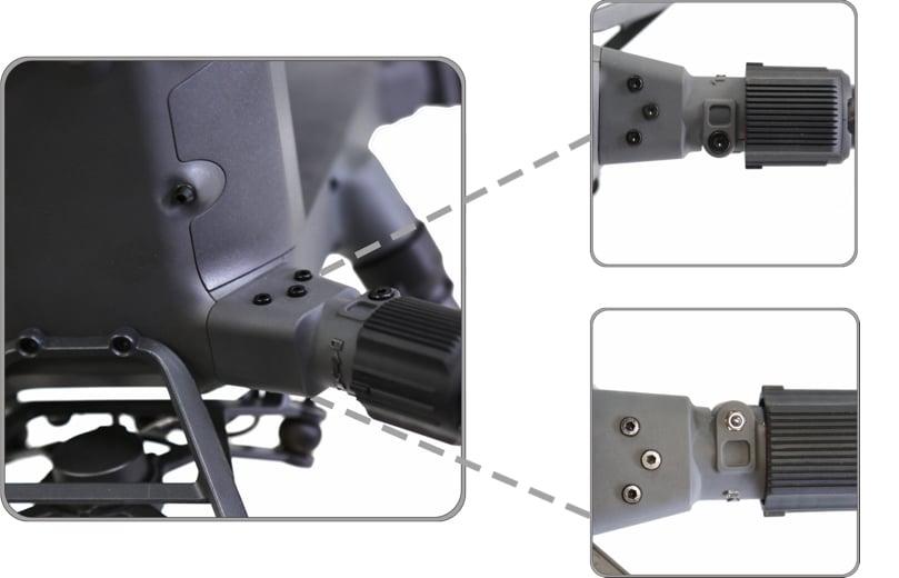 Frame Arms 3