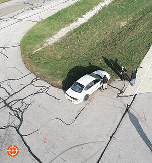 GRADD - image of crash