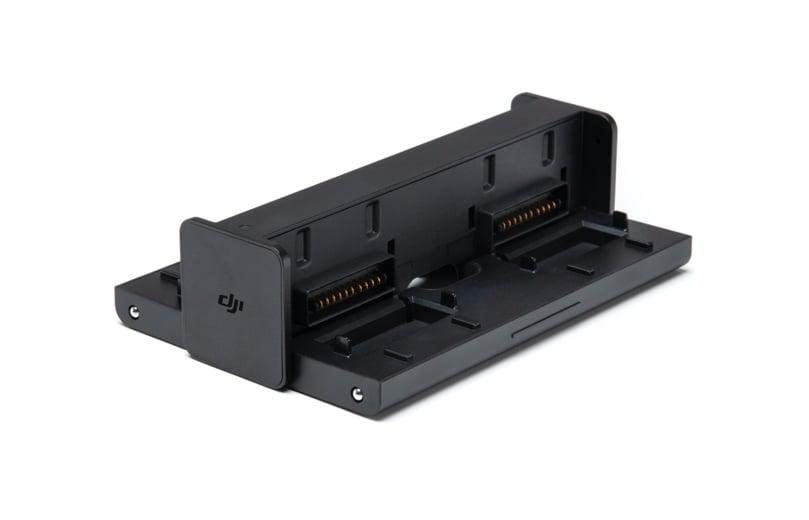 M2ED Battery Charging Hub