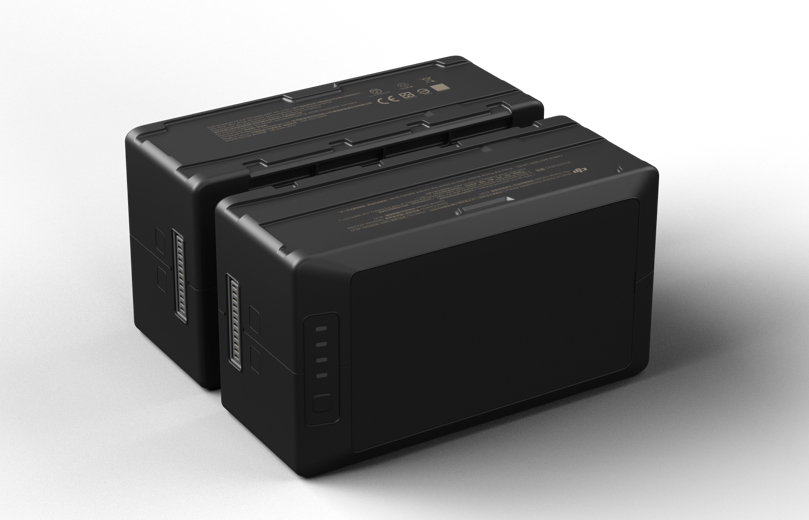 M300 TB60 Batteries
