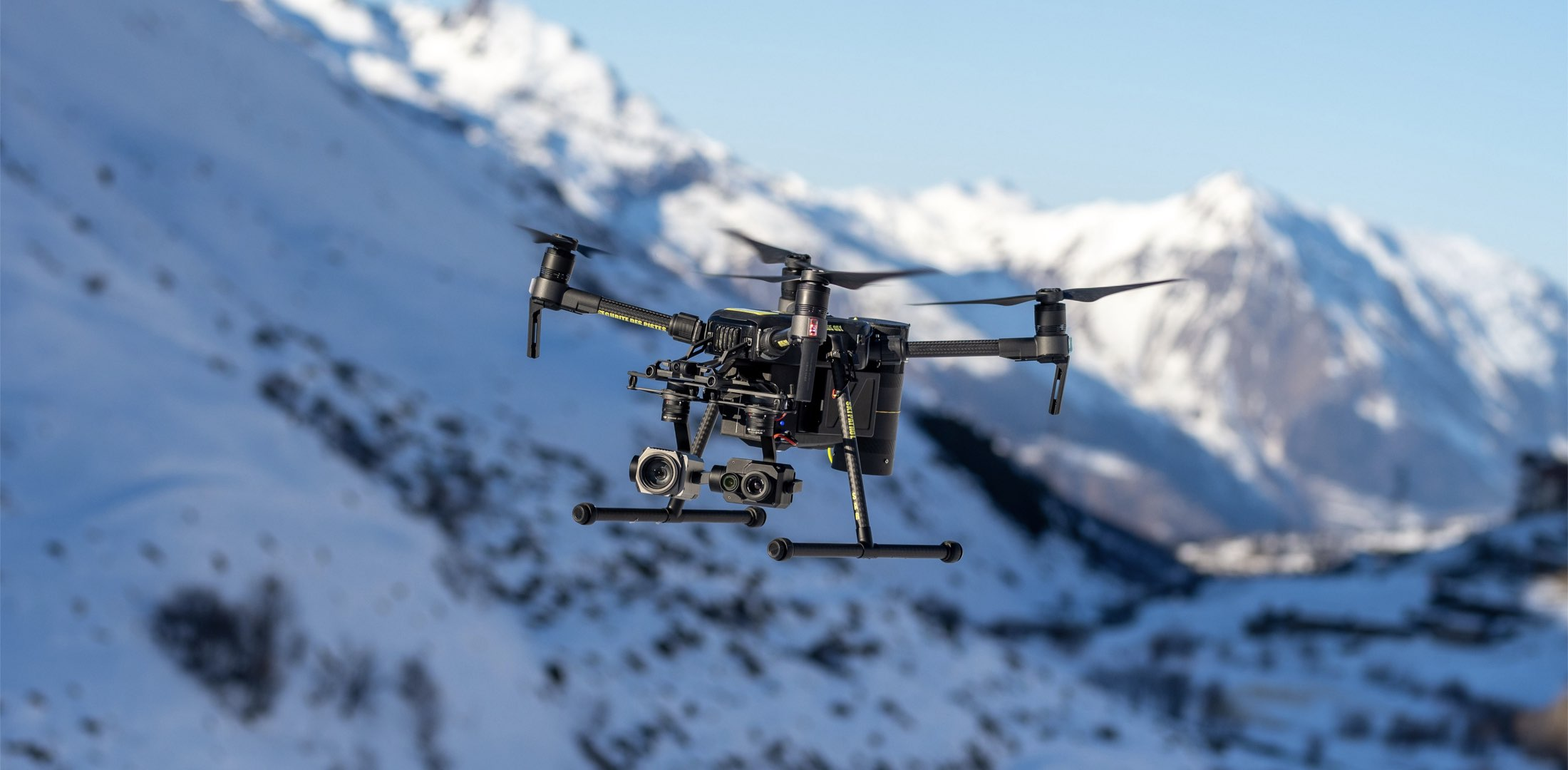 Matrice 210 Drone Scouting ValThorens.001