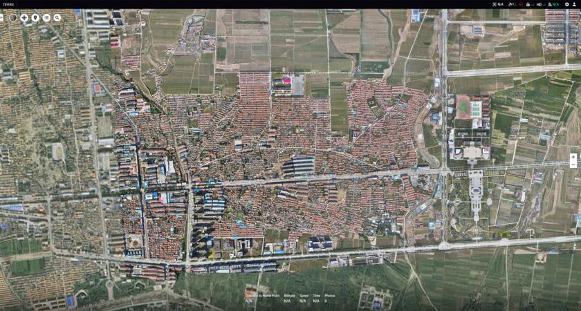 P1 10sqkm map