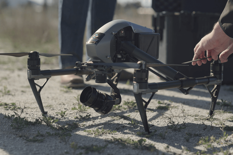 How a Project Management and Engineering Firm Added Drone Services to Their Offerings
