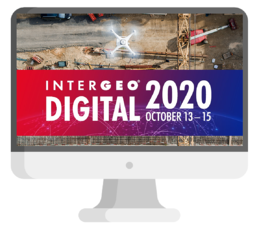 DJI at Intergeo Digital 2020