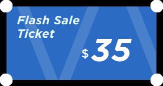 Ticket Flash Sale