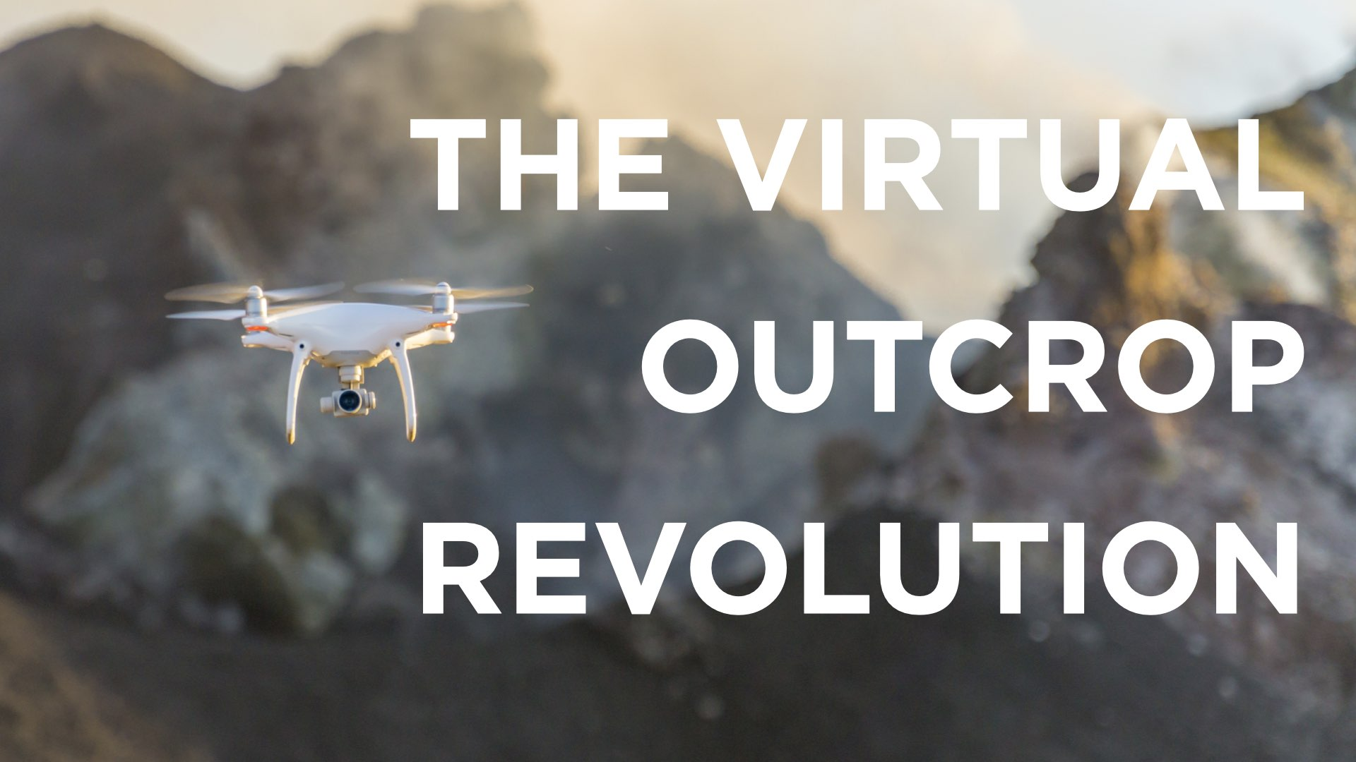 the virtual crop revolution phantom 4