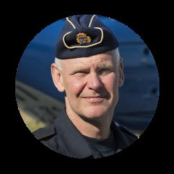 Rickard Henningsson - Headshot
