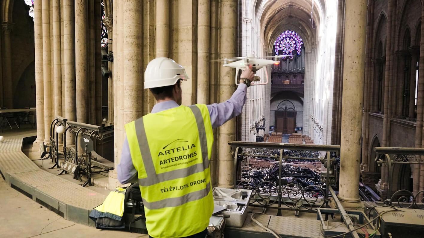 Artelier Notre Dame