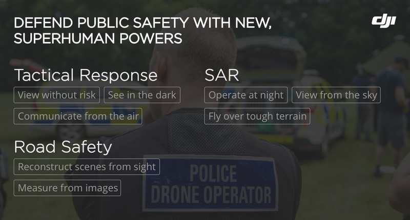 Defend public safety with new, superhuman powers