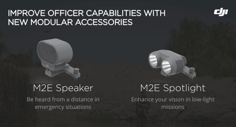 Improve officer capabilities with new modular tools
