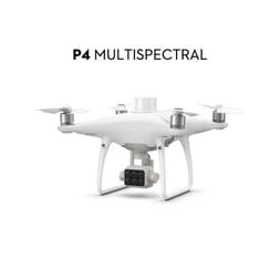 P4 Multispectral
