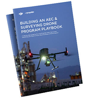 Building an AECS Drone Program CTA