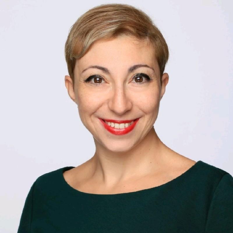 Viviana Laperchia
