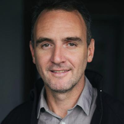 Olivier Mondon